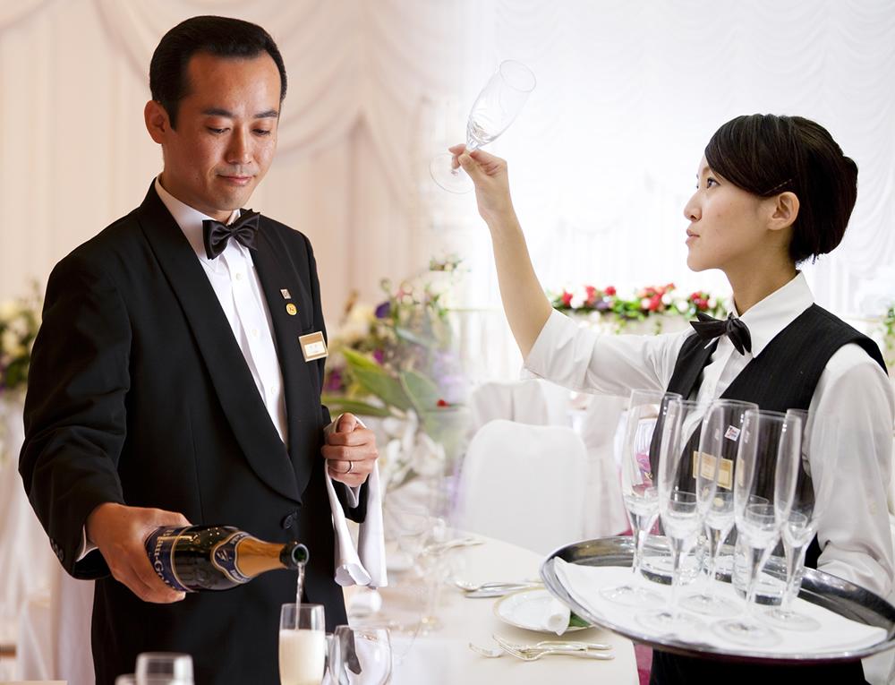 津山鶴山ホテル 宴会