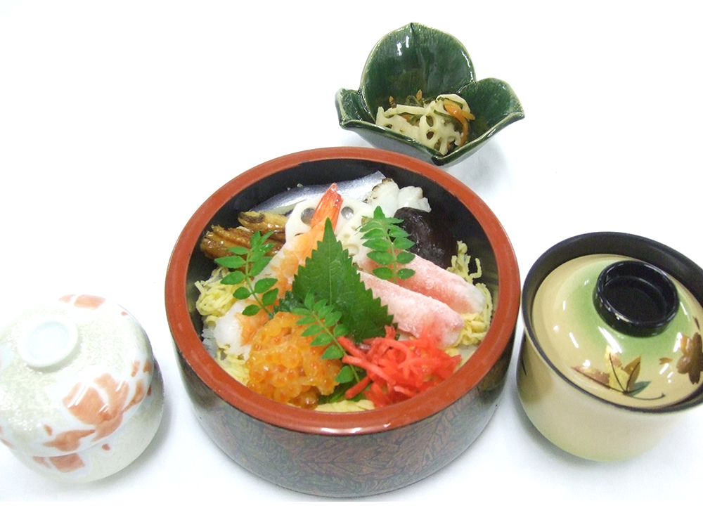 岡山寿司1620