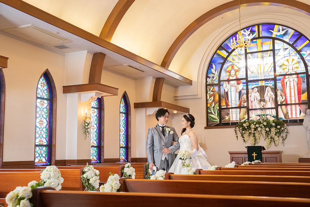 【結婚式最初の一歩】想像が膨らむファースト相談会