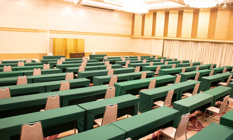 リモート会議室4