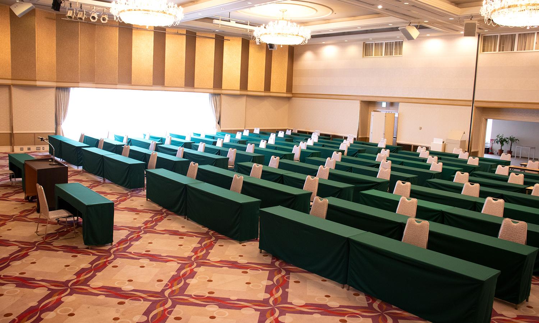 リモート会議室5