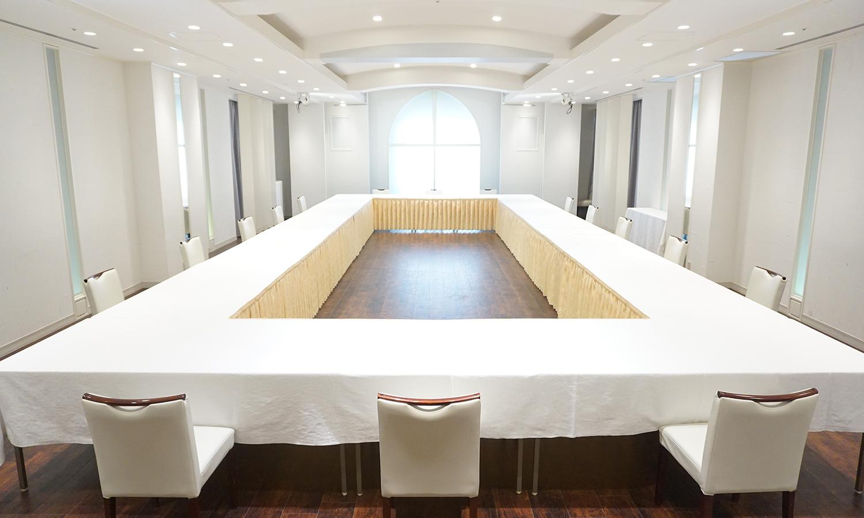 リモート会議室6
